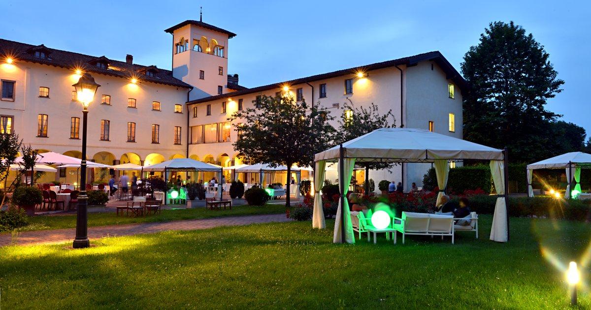 Hotel Torretta Milano