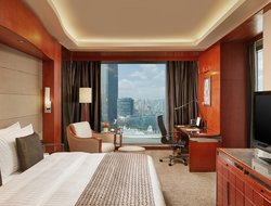 The most popular China hotels