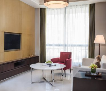Courtyard by Marriott Shanghai Changfeng Park
