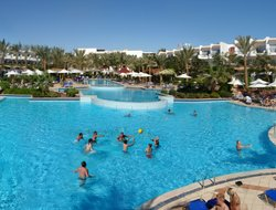 Sharm el Sheikh hotels with swimming pool