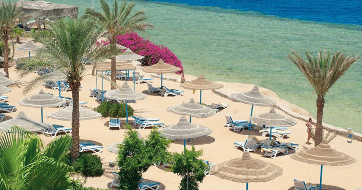 Queen Sharm Resort
