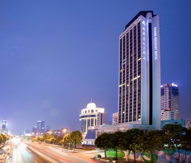 Grand Skylight Hotel Shenzhen (Huaqiang NorthBusiness Zone)