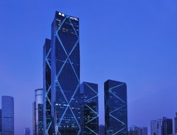 The most expensive Shenzhen hotels