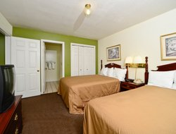 Pets-friendly hotels in Sikeston