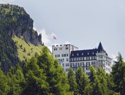 The most popular Sils Maria hotels