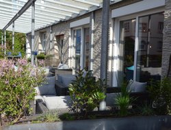 Pets-friendly hotels in Singen