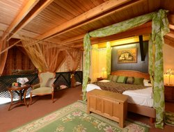 Top-10 romantic Hungary hotels