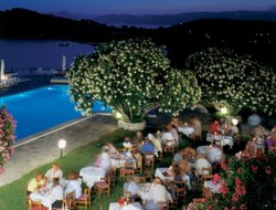 Skiathos Island hotels for families with children