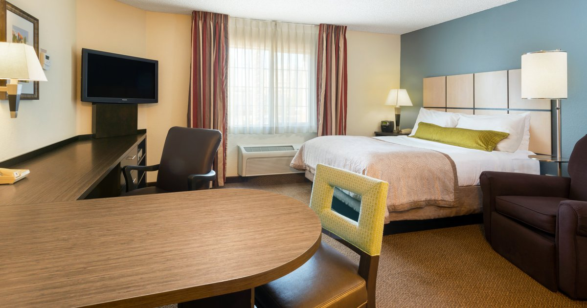 Candlewood Suites-Somerset