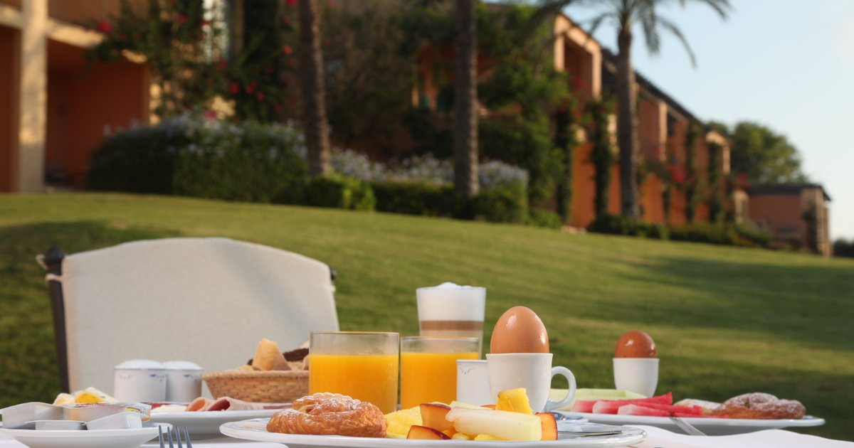 Hotel Sentido Pula Suites Golf & Spa