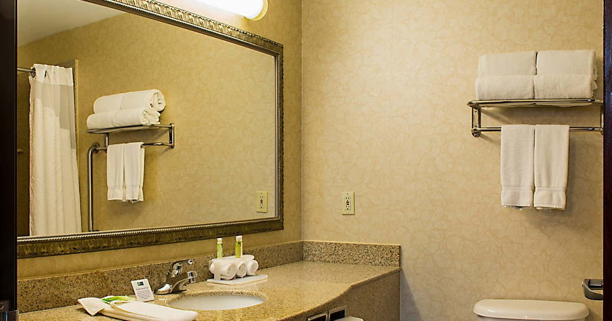 Holiday Inn Express & Suites - South Bend - Notre Dame Univ.