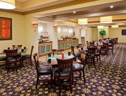 Top-4 hotels in the center of South Plainfield