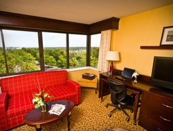 Business hotels in Portland