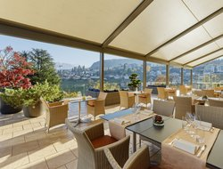Pets-friendly hotels in Spiez