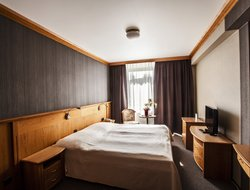 Pets-friendly hotels in Spindleruv Mlyn