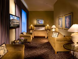 Top-10 hotels in the center of Spokane