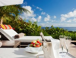 Top-5 of luxury Saint Barthelemy Island hotels