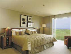 Top-10 hotels in the center of St. Andrews
