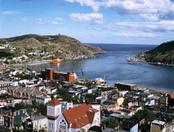Top-10 hotels in the center of St. Johns
