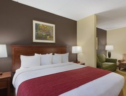 Business hotels in State College