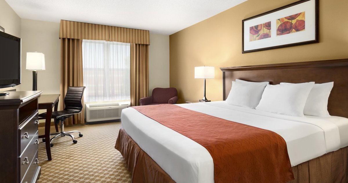 Country Inn and Suites Washington Dulles Internation