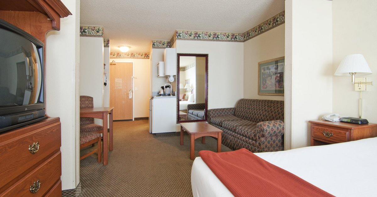 Comfort Inn & Suites Stillwater