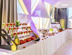 Kista hotels with restaurants