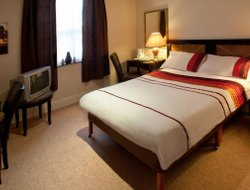 Pets-friendly hotels in Stockport