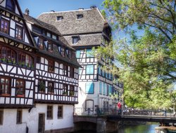 The most expensive Strasbourg hotels