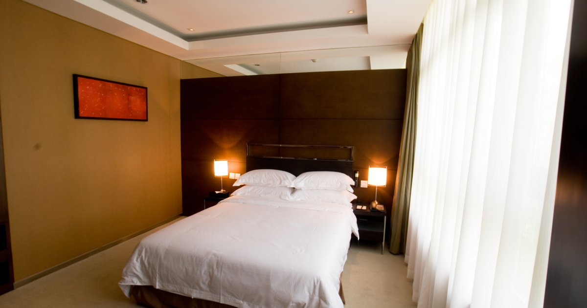Leview Seasons Suites - Suzhou