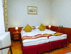Top-5 hotels in the center of Szolnok