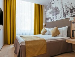 The most popular Tallinn hotels