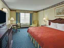 Business hotels in Brandon