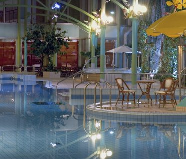 Holiday Club Tampere Spa