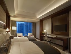 Top-8 hotels in the center of Tangshan