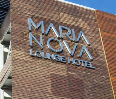 Maria Nova Lounge Hotel - Adults Only