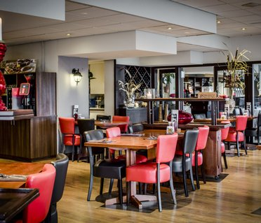 Hampshire Hotel - City Terneuzen