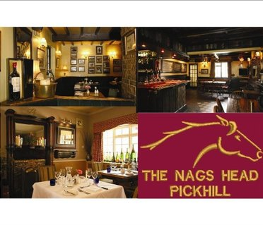 Nags Head Country Inn