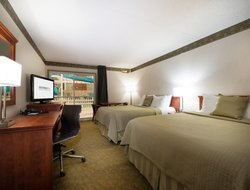 Business hotels in Thunder Bay