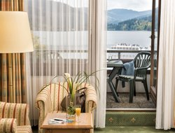 The most popular Titisee hotels