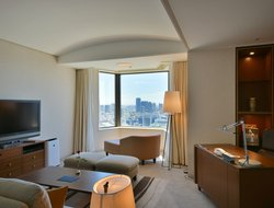 The most popular Tokyo hotels