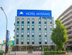 The most popular Kawasaki hotels