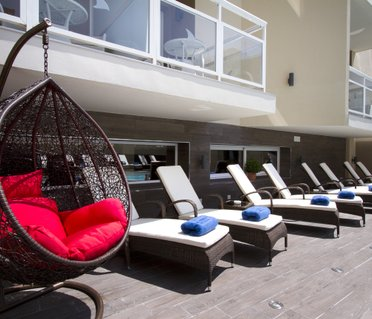 El Tiburon Boutique Hotel - Adults Only