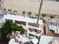 Top-8 romantic Tossa de Mar hotels