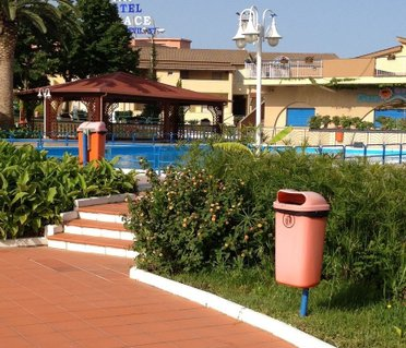Villaggio Hotel Club La Pace