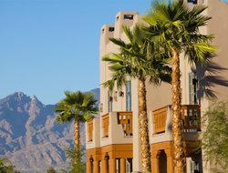 Tucson hotels with restaurants