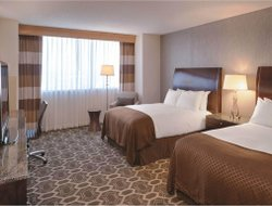 Business hotels in Tulsa