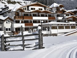 The most expensive Hintertux hotels