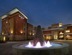 Business hotels in Tyler