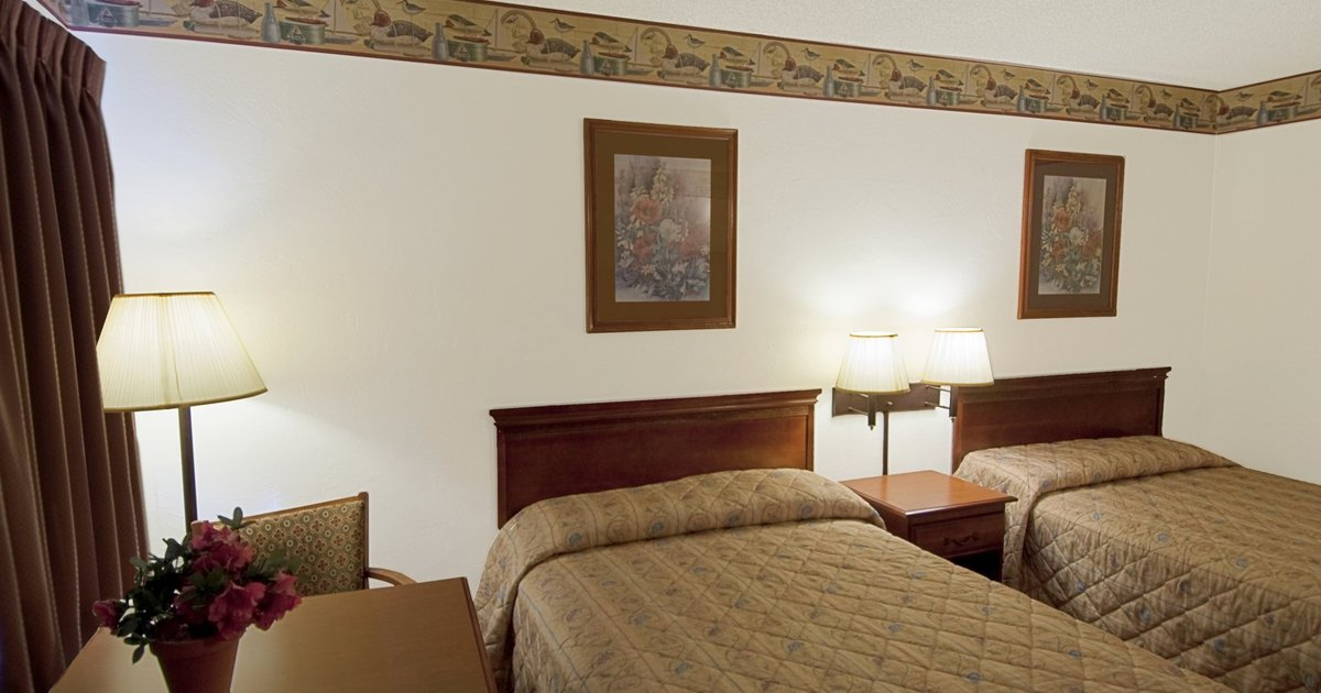 Americas Best Value Inn-Ukiah